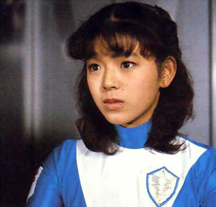 Morinaga Naomi in Door III Japanese Movie (1996)