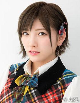 Okada Nana in STU48 no Setobingo! Japanese TV Show (2018)