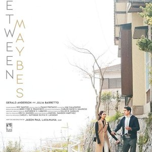 Between Maybes (2019) photo