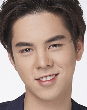 Peach Pachara Chirathivat in The Face Thailand: Season 5 Thai TV Show (2019)