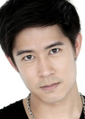 Ak Akarat Nimitchai in Buang Wan Wan Thai Drama (2013)