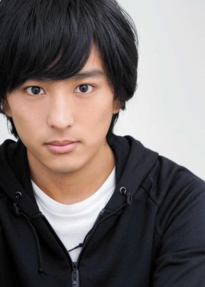 Yutaro Furutachi in Makanai Sou Season 2 Japanese Drama (2017)