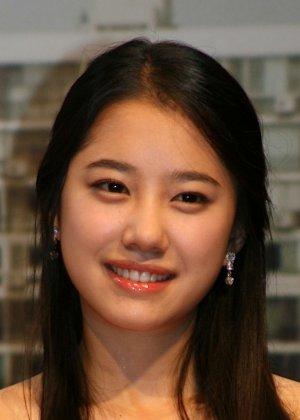 Yoo Shin Ae in Whispering Corridors 5: A Blood Pledge Korean Movie (2009)