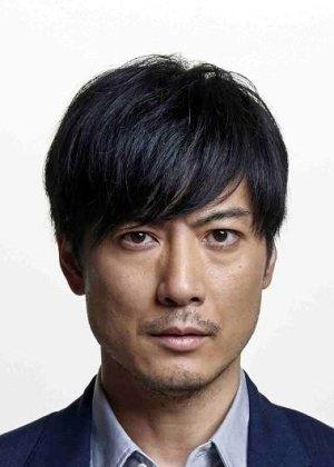 Tamayama Tetsuji in Bakugyaku Familia Japanese Movie (2012)