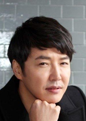 Yoon Sang Hyun in Can't Lose Korean Drama (2011)