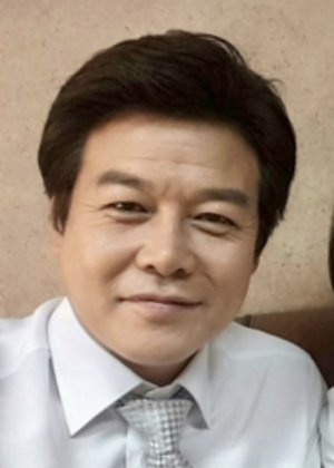 Lee Jung Sung in The Wig Korean Movie (2005)