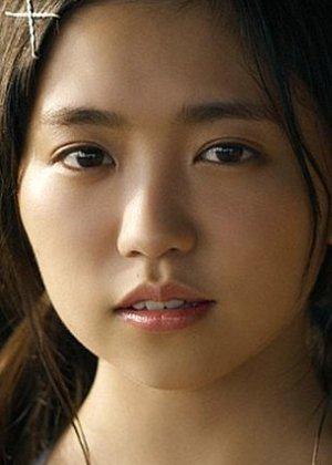 Ohara Yuno in 4-gatsu no Kimi, Spica Japanese Movie (2019)