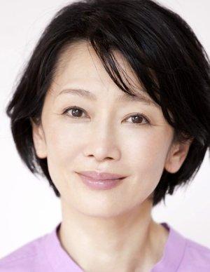 Ohara Chiyo (Carnation)