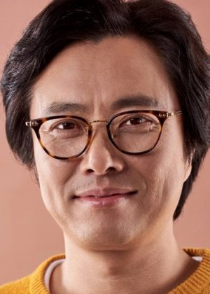 Seo Hyun Chul in Drama Special Season 6:  The Wind Blows to the Hope Korean Special (2015)