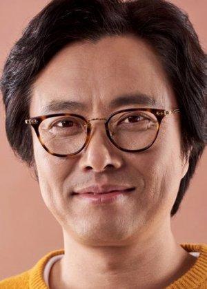 Seo Hyun Chul in Drama Special Series Season 1: Perfect Spy Korean Special (2011)