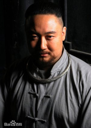 Liu Hao Yan in A Legend of Chinese Immortal Chinese Drama (2014)