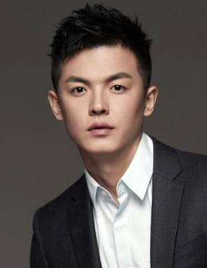 Wang Yu in Hero Dog 3 Chinese Drama (2019)