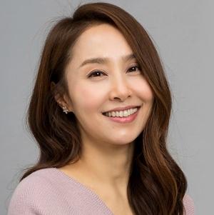 Kang Yi Eun in Happy Home Korean Drama (2016)
