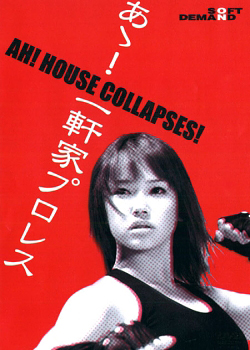 Ah! House Collapses!