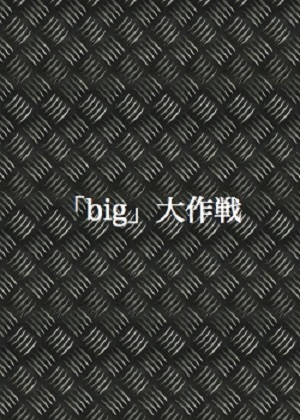 'Big' Daisakusen (2000) poster