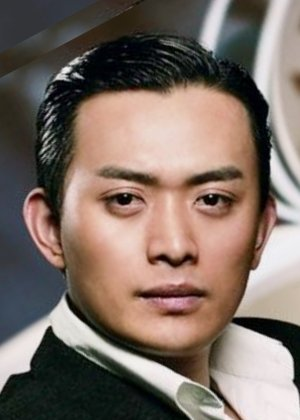 Huang Hai Bing in Heroes of Sui and Tang Dynasties 3 Chinese Drama (2014)