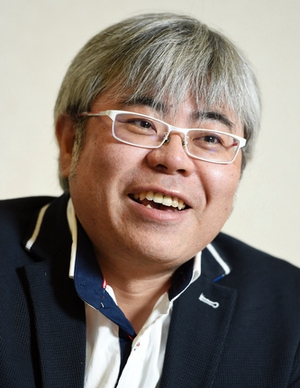 Yatsu Hiroyuki in Tomorrow Japanese Drama(2008)