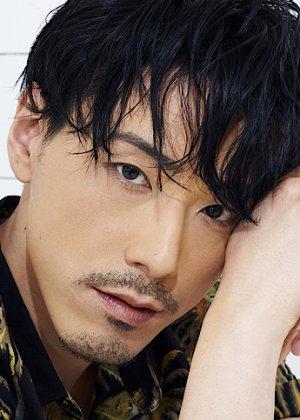 Yoshida Munehiro in Mood Indigo Japanese Drama (2019)