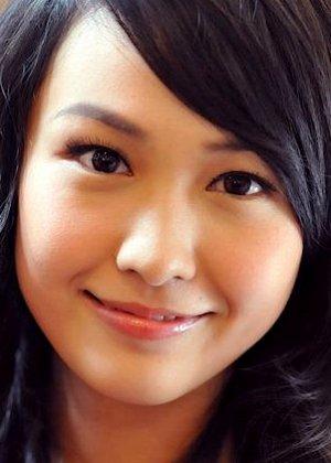 Kathy Yuen in Margaret and David - Ex Hong Kong Drama (2016)