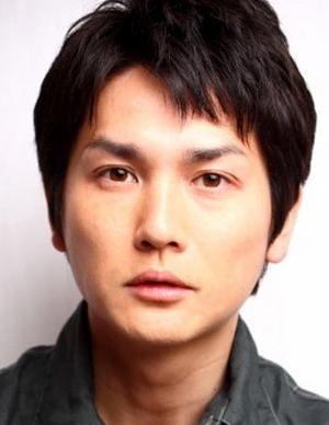 Aoyama Sota in Ultraman X Japanese Drama (2015)