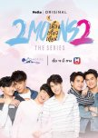 2 Moons 2: The Series thai drama review