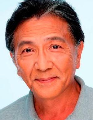 Oishi Goro in W Kenkei no Higeki Japanese Drama (2019)