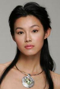 Yu Na in The Legend of Chinese Zodiac Chinese Drama (2011)