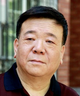 Ma Shu Liang in For A Word Chinese Drama (2015)