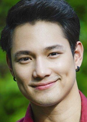 Palm Supachai Suwanon in Club Friday The Series Season 8: True Love…or Sympathy Thai Drama (2017)