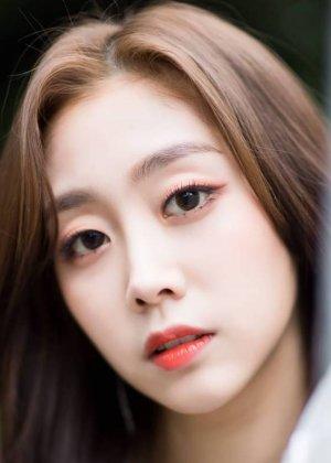 Seo Ji Soo in Urban Legend Korean TV Show (2018)