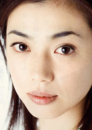 Kyono Kotomi in Labyrinth of Dreams Japanese Movie (1997)