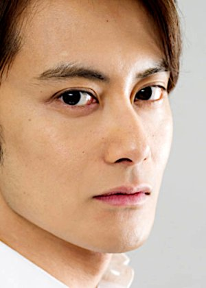 Konishi Ryosei in Kamisama Help! Japanese Movie (2010)