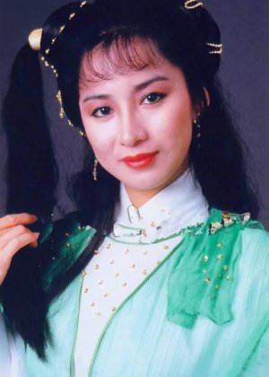 Top HK cast from 80-90s