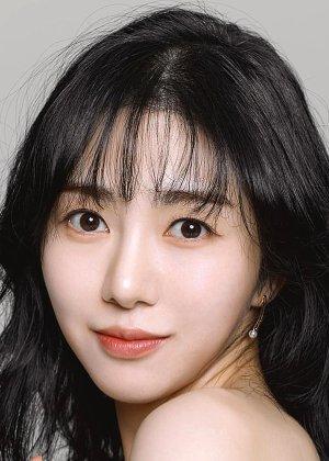 Mina in Wind-Bell Korean Drama (2019)