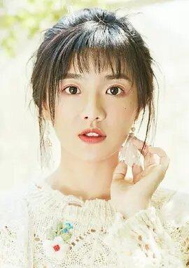 Pan Mei Ye in Cross Fire Chinese Drama (2020)