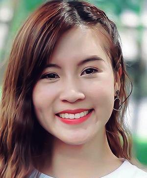 Pineare Pannin Charnmanoon in Love Sick 2: The Series Thai Drama (2015)