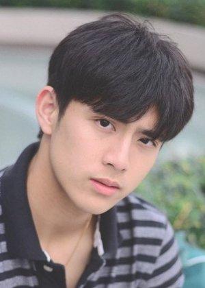 Guy Korakrit Laotrakul in Zombie Fighters Thai Movie (2017)