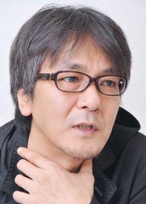 Okada Yoshikazu in Saigo Kara Nibanme no Koi Japanese Drama(2012)