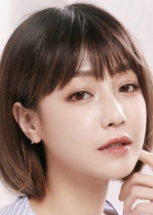 Nikki Hsieh in King Flower Taiwanese Drama (2013)