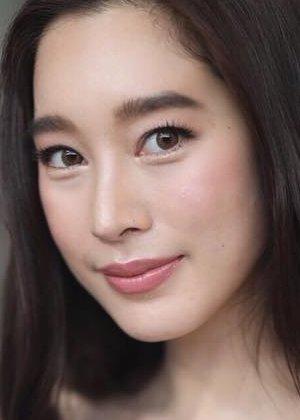 Thisa Varitthisa Limthammahisorn in Wan Nee Tee Ror Khoi Thai Drama (2013)