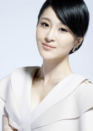 Lin Yi Ting in Choose the Right Path Chinese Drama (2015)