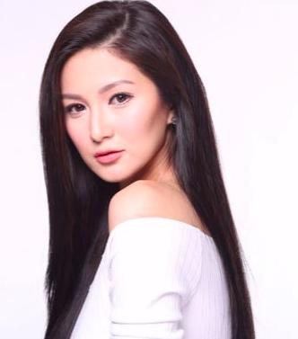Sheena Halili in Destiny Rose Philippines Drama (2015)