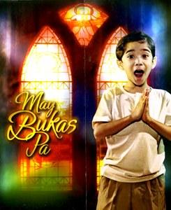 May Bukas Pa (2009) poster