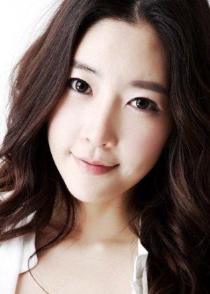 Kim Yoo Yeon in Purpose of Reunion Korean Movie (2015)