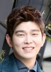 Yoon Kyun Sang in Clean With Passion For Now Korean Drama (2018)