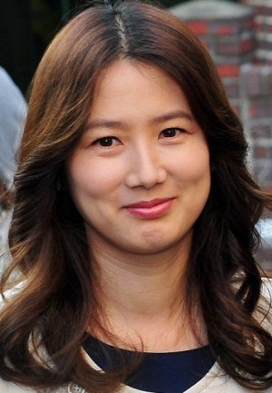 Yoo Seon Yeong (Beautiful My Lady)