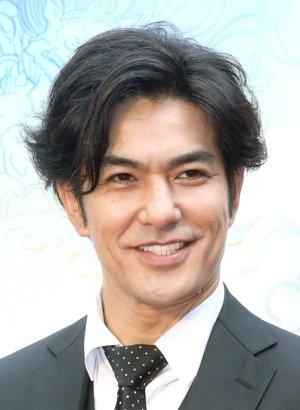 Yasushi Kitamura