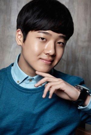 Lee Suk Kang