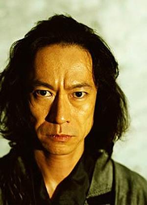 Nakamura Tatsuya in Evil and The Mask Japanese Movie (2018)