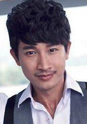 Darren Chiu